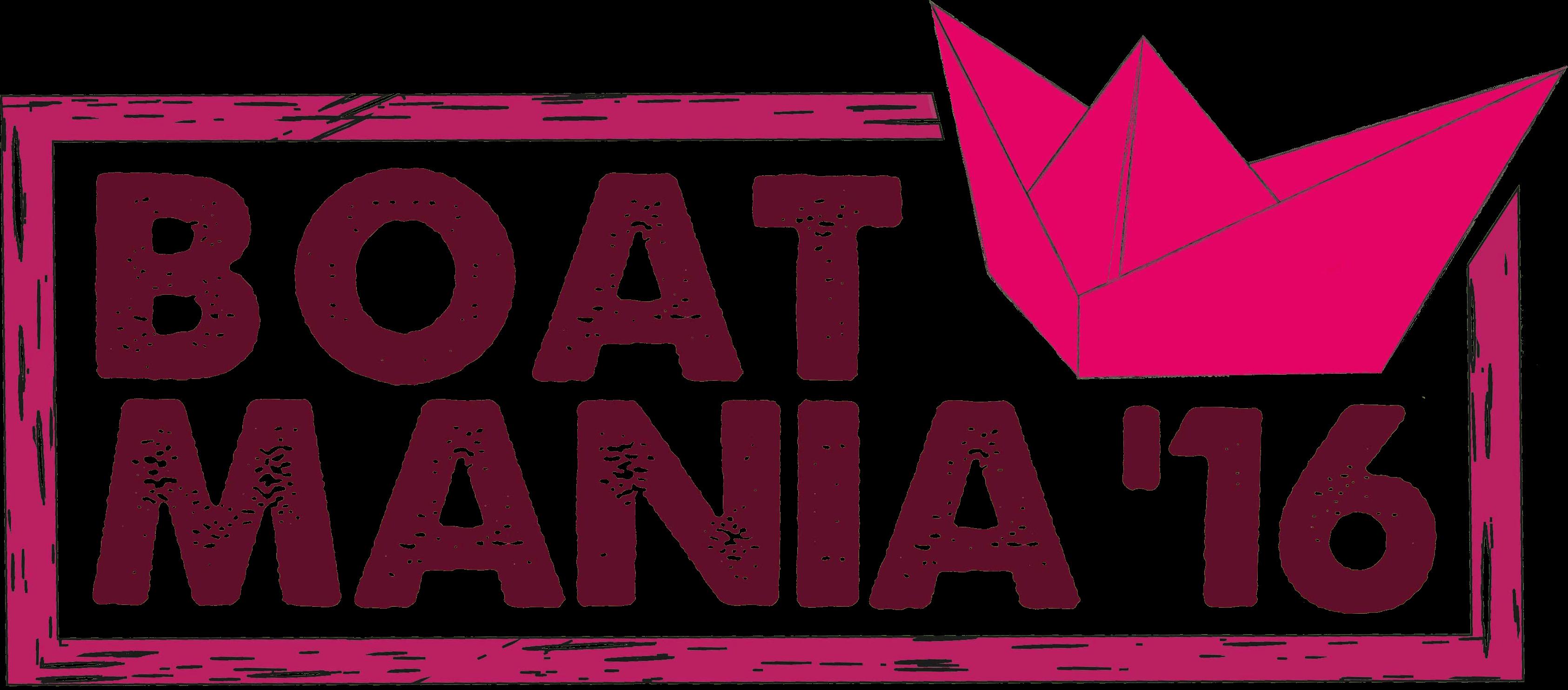 Boatmania '16